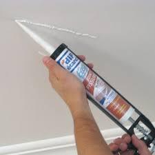 peinture pour pvc blanc 12 mastic pour fissures mur et plafond