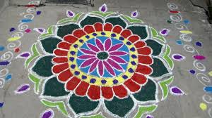 On The Morning Of Makar Sankranti Women Decorate The House ... Best Rangoli Design Youtube Loversiq Easy For Diwali Competion Ganesh Ji Theme 50 Designs For Festivals Easy And Simple Sanskbharti Rangoli Design Sanskar Bharti How To Make Free Hand Created By Latest Home Facebook Peacock Pretty Colorful Pinterest Flower 7 Designs 2017 Sbs Your Language How Acrylic Diy Kundan Beads Art Youtube Paper Quilling Decorating