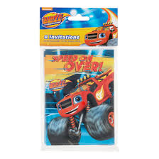 Blaze And The Monster Machines Invitations, 8 Ct - Walmart.com Monster Jam Party Supplies And Invitationsthis Party Nestling Truck Invitations Monster Truck Invitation Other Than Airplanes Birthday Shirt Cartoon Extreme Sports Vector Stock Royalty Printable Chalkboard Package Archives Diy Home Decor Crafts Blaze The Machines 8 Ct Walmartcom Gangcraft Grave Fill In Style 20 Count Invitations Compare Prices At Nextag Invitation Racing Car 2 3 4 5
