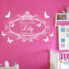 stickers chambre fille stickers chambre fille princesse stickoo