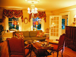 100 Country Interior Design English Style LoveToKnow