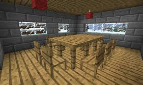 1 4 7 1 4 6 Jammy Furniture Mod Download