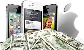 Get up to $500 For Your iPhone