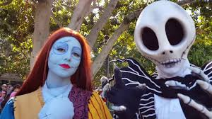 Halloweentown 3 Cast by Jack U0026 Sally Prefer Halloween Town Disneyland Ca Youtube