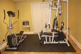 interlocking rubber flooring the ideal home floor