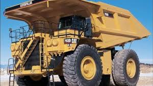 100 Cat Mining Trucks Erpillar 793 Worlds Coolest Dump Truck Now With Electric Drive