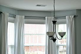 modern ceiling mount curtain track john robinson house decor