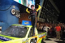 100 Nascar Camping World Truck Series Rookie Erik Jones Crowned NASCAR Champion