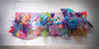 100 Arne Quinze Exhibitions Denk Gallery