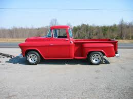 1957 Chevy Truck Build, Build Chevy Truck | Trucks Accessories And ...
