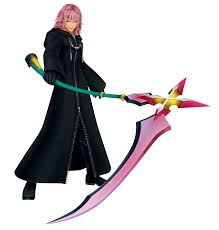 Sora Halloween Town Keyblade by Marluxia Kingdom Hearts Insider