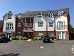 100 Clairmont House Claremont Poplar Road Dorridge B93 8DD 2 Bed Apartment