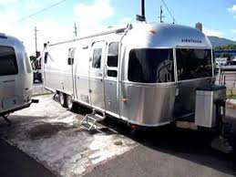 2005 Airstream Classic 28 Travel Trailer For Sale