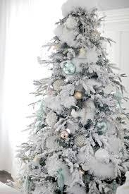 Flocking Christmas Tree Kit by The Flocked Tree U2013 Secret Garland Revealed