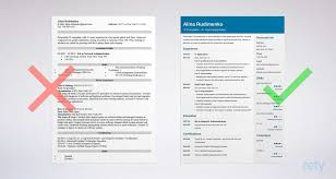 IT Resume: Sample & Complete Writing Guide (20+ Examples & Tips) Download Free Resume Templates Singapore Style Project Manager Sample And Writing Guide Writer Direct Examples For Your 2019 Job Application Format Samples Edmton Services Professional Ats For Experienced Hires College Medical Lab Technician Beautiful Builder 36 Craftcv Office Contract Profile