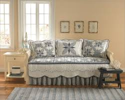 venetia 5 pc gray daybed bedding set laura ashley and daybed