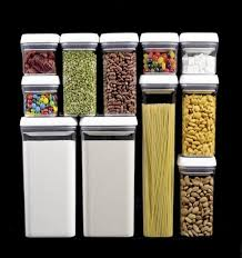 Best Food Storage Containers For Pantry