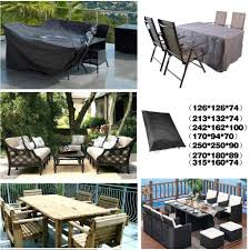 SUPER SALE) Black Square Waterproof Outdoor Patio Garden ... Happy Crochet Chair Covers Tejido Crochet Black Patio Packmaxco Details About Ivory Chair Cover Square Top Cap Party Wedding Reception Decorations Prom Sale Classic Accsories Balcony Terrace Square Table And Cover Durable Waterproof Pittsburgh Chair Covers Covers And More Buy Sure Fit Recliner Wing Slipcovers Online At Pdx Pursuit Square Top Red Polyester Cover Duck Essential 76 In Patio Table Set White Fitted Spandex Banquet Coversquare Coverchair Product On Alibacom
