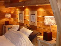 chalet chambre chambre cosy artichouse photo n 89 domozoom