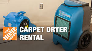 100 Rent A Truck From Lowes Carpet Dryer Al The Home Depot YouTube