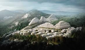 100 Mountain Architects Daniel Valle