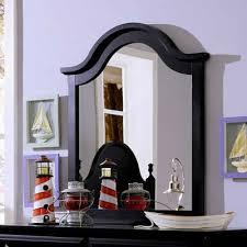 Vaughan Bassett Dresser With Mirror by Vaughan Bassett Dresser Mirrors Cottage Bb16 442 Mirror From