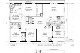 Fleetwood Triple Wide Mobile Home Floor Plans by Fleetwood Triple Wide Mobile Homes Mpelectricltda
