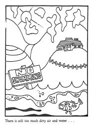 Colouring Pages For World Environment Day Best 25 Kids Coloring