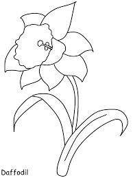 Easy Drawings For Spring
