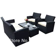 US $835.05 5% OFF|4 Piece Black Tuscany Rattan Wicker Sofa Chair Set Garden  Conservatory Furniture-in Garden Sofas From Furniture On AliExpress Imperial Tie Fighter Wings Lounge Chair By Kenneth Cobonpue Astonishing Garden Fniture Sun Loungers Recliners Inspiring Double Chaise Outdoor For Patio Laz Boy Carsonind Blue Alinum Fabric Wicker Luxury Design Ideas Black Concept Amazoncom Peach Tree Recliner Pe Chair 59 Stunning Chairs Armchair Croline Bb Italia Patricia 2 Piece Rattan Recling Set Beach Pool Adjustable Backrest With Royal Lovely Buildsimplehome Grey Wicker Rattan Ding Chair With Recling Back Handwoven Of