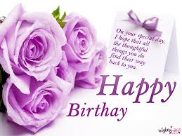 Happy Birthday Greeting Cards for Friends with Quotes