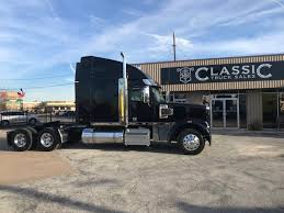 Used Freightliner Tandem Axle Sleeper Trucks For Sale