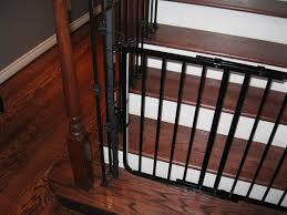 Baby Safety Gallery | Baby Safety Gates In Houston, TX | Precious ... Infant Safety Gates For Stairs With Rod Iron Railings Child Safe Plexiglass Banister Shield Baby Homes Kidproofing The Banister From Incomplete Guide To Living Gate For With Diy Best Products Proofing Montgomery Gallery In Houston Tx Precious And Wall Proof Ideas Collection Of Solutions Cheap Way A Stairway Plexi Glass Long Island Ny Youtube Safety Stair Railings Fabric Weaved Through Spindles Children Och Balustrades Weland Ab