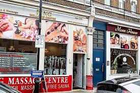 100 Massage Parlours In Cheltenham London Massage Parlours Operating Like New Redlight District