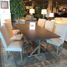 Bobs Furniture Diva Dining Room Set by Furniture Adorable Adams Furniture With Custom Handmade Designs