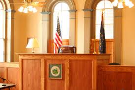 Judicial Vacancies