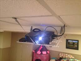 Diy Projector Mount Drop Ceiling by 38 Best Funny Scary Av Installations Don U0027t Let This Happen To
