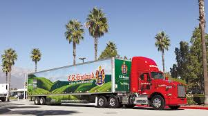Truckload Carriers Raise Rates, Surcharges In Response To New ...