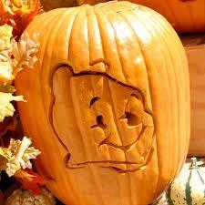 Mickey Mouse Vampire Pumpkin Stencil by 13 Spooktacular Disney Character Jack O U0027lanterns Disney Baby