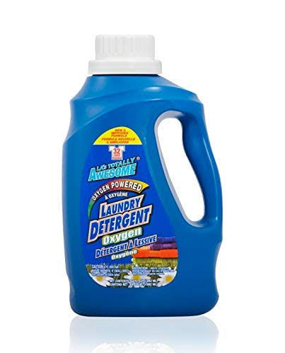 La's Totally Awesome Oxygen Laundry Detergent - 64oz