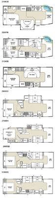 C Floor Plans by Coachmen Freelander Class C Motorhome Floorplans