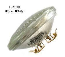 vstar led par36 6w 12v warm white l eq to 35w halogen usa ebay