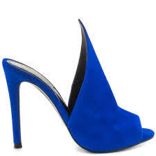 8 blue suede high heeled party sandals u2013 high heels daily