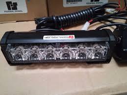 8 Led Strobe Light – P1001K   Electro Gadgets