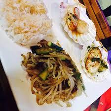 cuisine en direct cuisine en direct photo de teppanyaki sushi tripadvisor