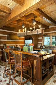 fantastic log cabin lighting and log cabin bedroom decorating