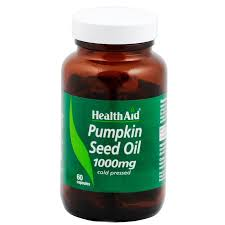 Pumpkin Seed Oil Capsules In Pakistan by Prostavital Capsules