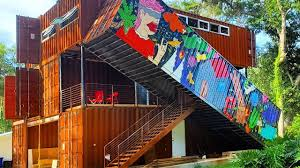 104 How To Build A Home From Shipping Containers Thanks Hurricane Irma I Could Turn My Vision Into Reality Hapag Lloyd