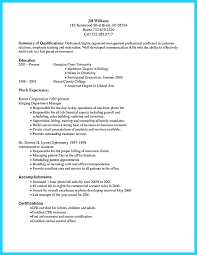 Insurance Resume Objective Billing Specialist Sample With Dental Claims