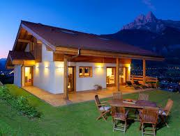 constructeur maisons bois haut de gamme annecy